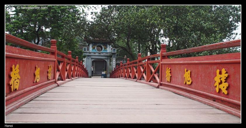 Rising Sun Bridge