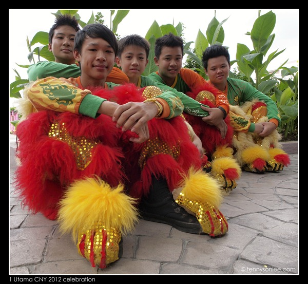 1Utama CNY2012 (6)
