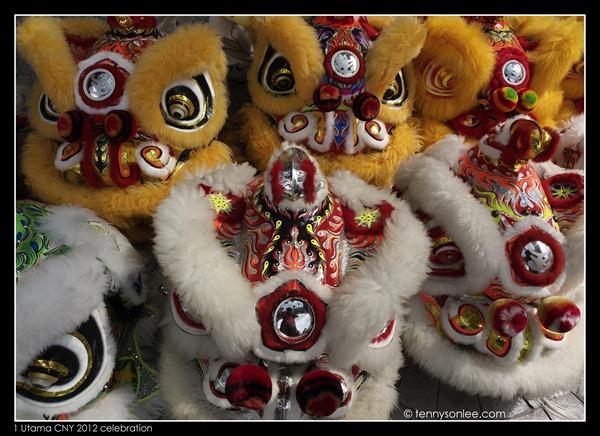 1Utama CNY2012 (7)