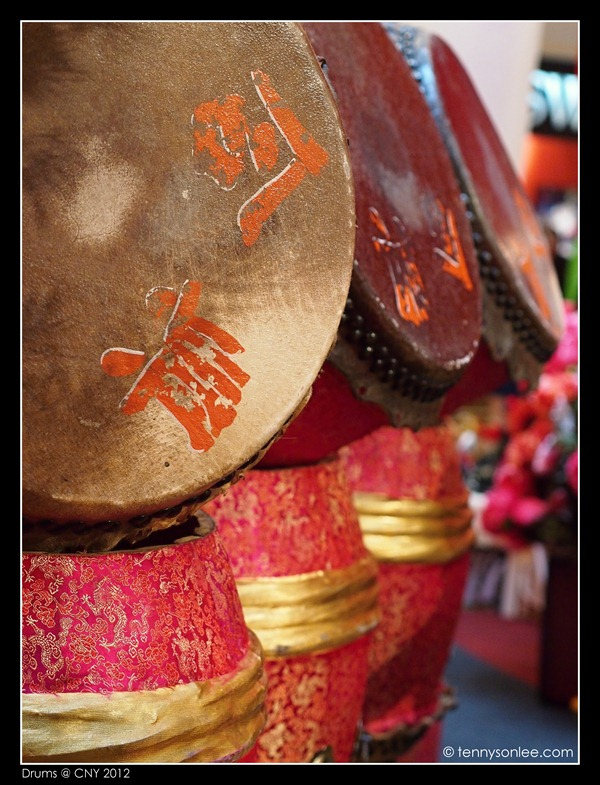 Drums (3)