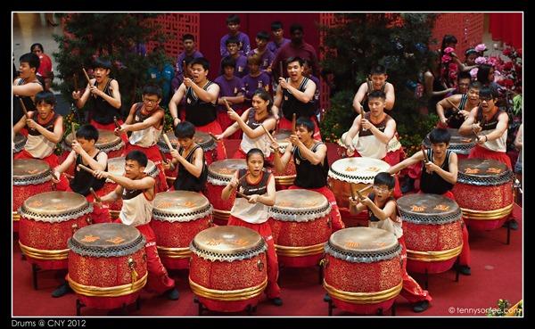Drums (6)