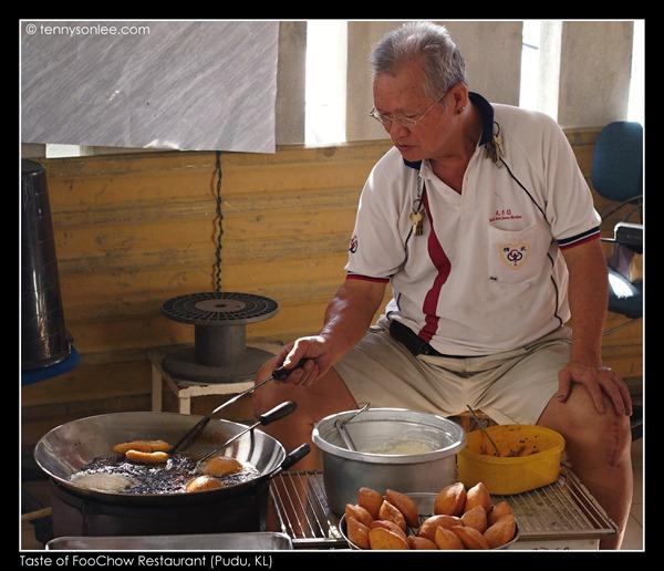 Taste of Foochow Restaurant (4)