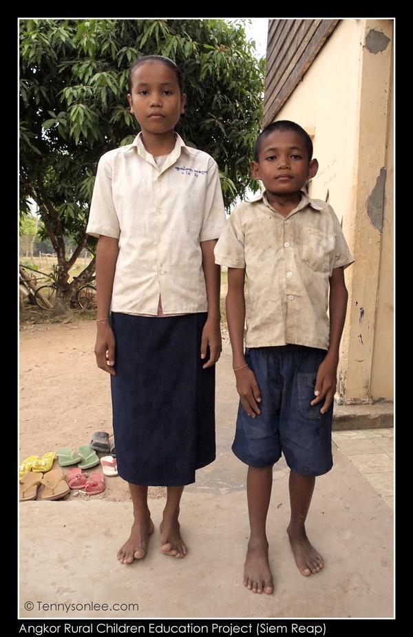 Angkor Children (4)