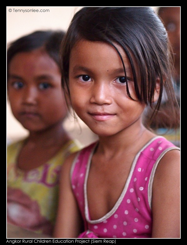 Angkor Children (6)