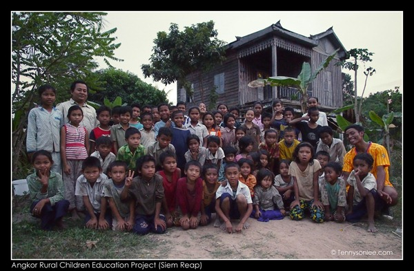 Angkor Children (8)