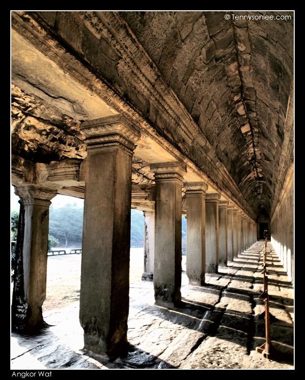 Angkor Wat (3)