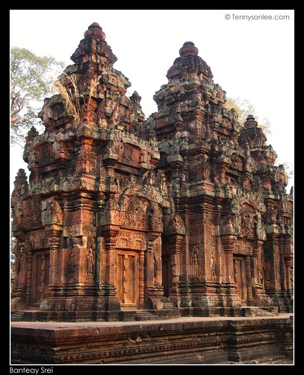 Banteay Srei (10)