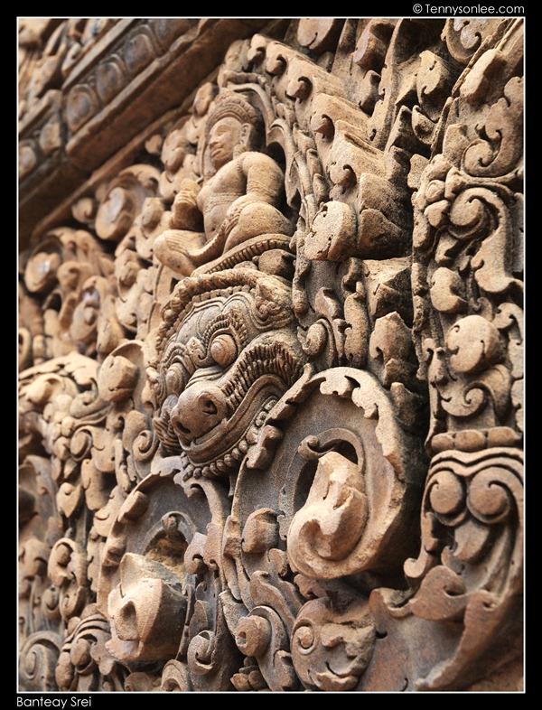 Banteay Srei (3)