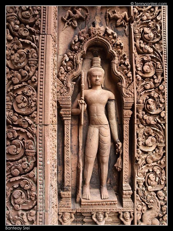 Banteay Srei (7)