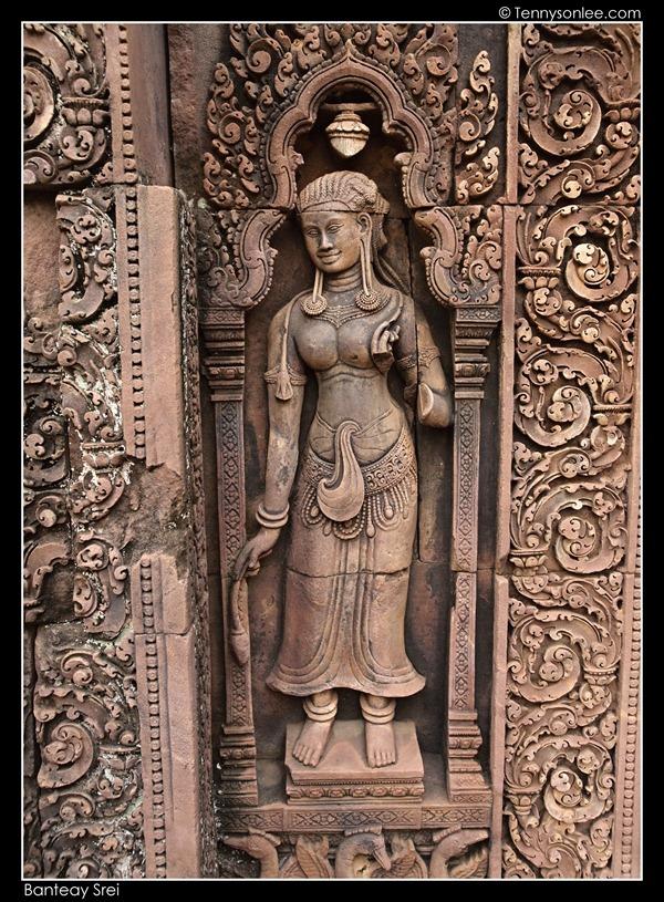 Banteay Srei (8)