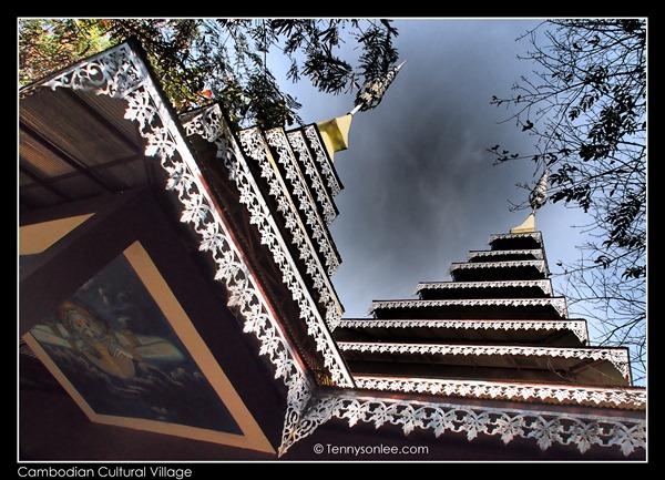 Cambodian Cultural Village (5)