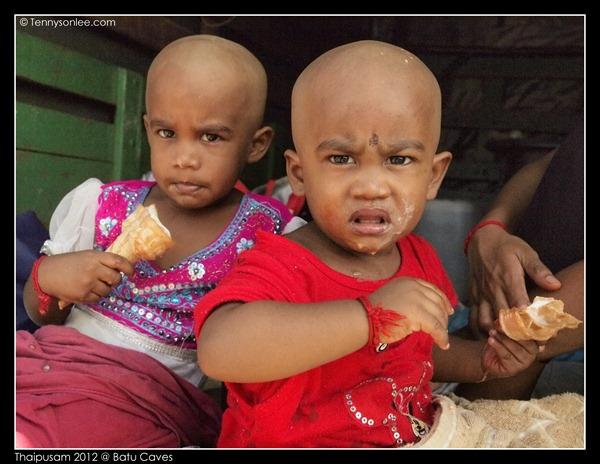 Kids at Thaipusam (4)