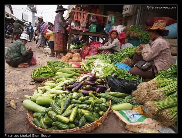 Phsar Leu Market (1)