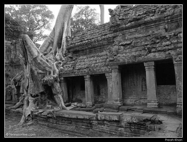 Preah Khan (4)