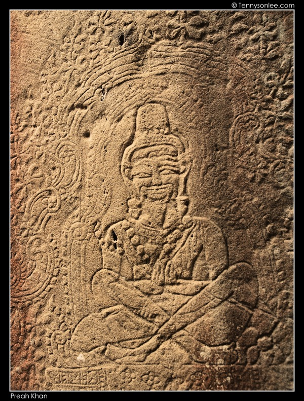 Preah Khan (8)