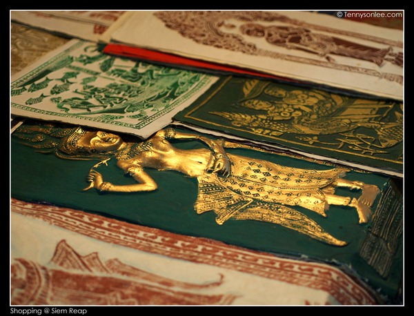 shopping at Siem Reap (7)