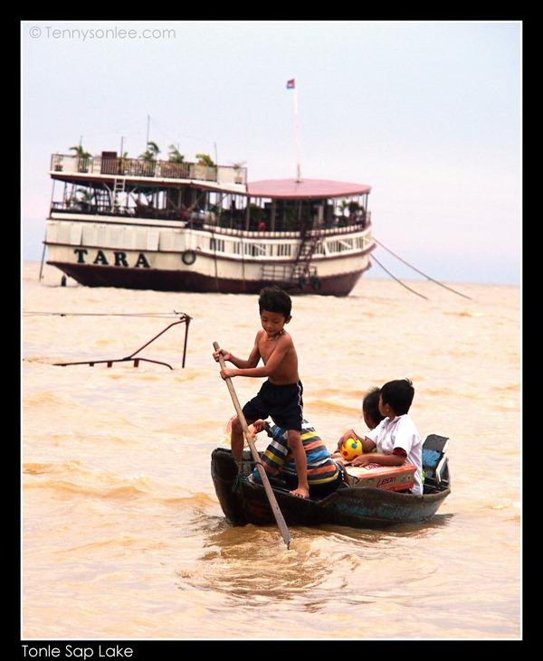 Tonle Sap Lake (1)