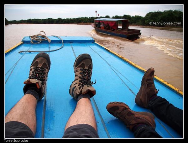 Tonle Sap Lake (3)