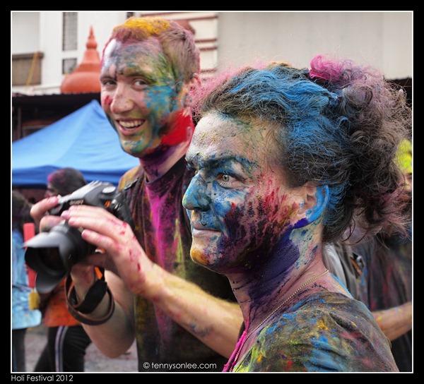 Holi Festival 2012 (11)