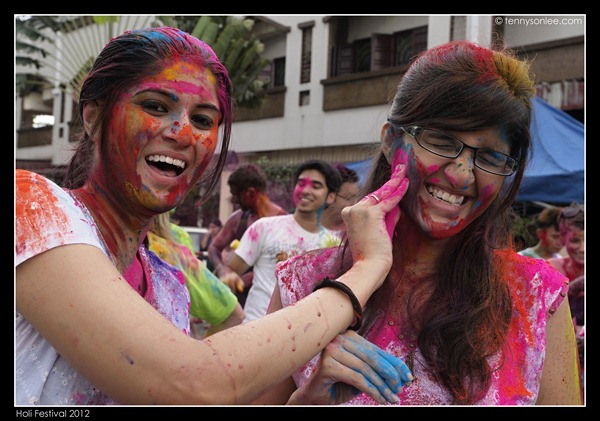 Holi Festival 2012 (12)