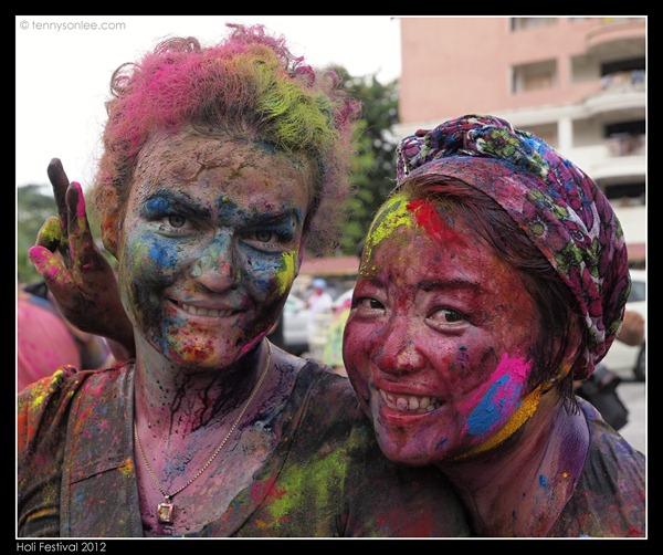 Holi Festival 2012 (14)