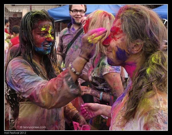 Holi Festival 2012 (16)