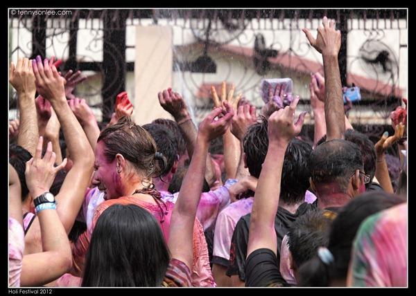 Holi Festival 2012 (1)