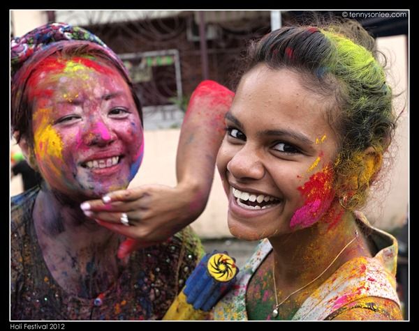 Holi Festival 2012 (21)