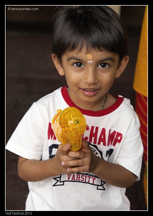 Holi Festival 2012 (2)