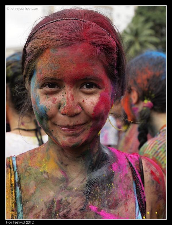 Holi Festival 2012 (30)