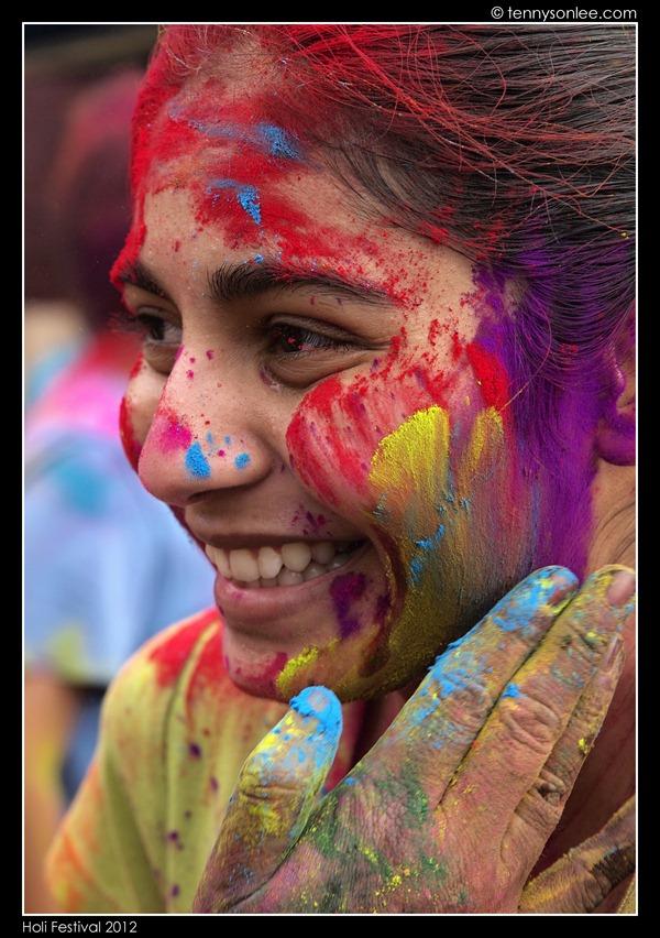 Holi Festival 2012 (36)