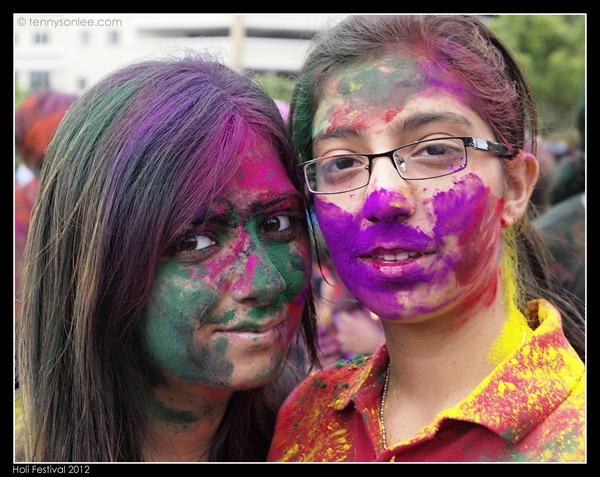 Holi Festival 2012 (49)