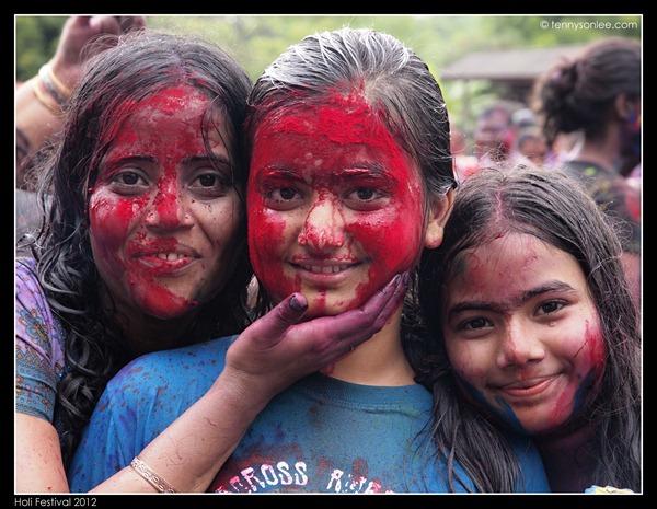 Holi Festival 2012 (53)