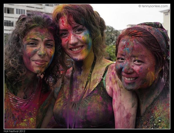 Holi Festival 2012 (58)