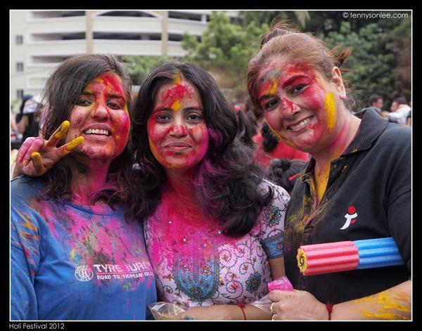 Holi Festival 2012 (5)