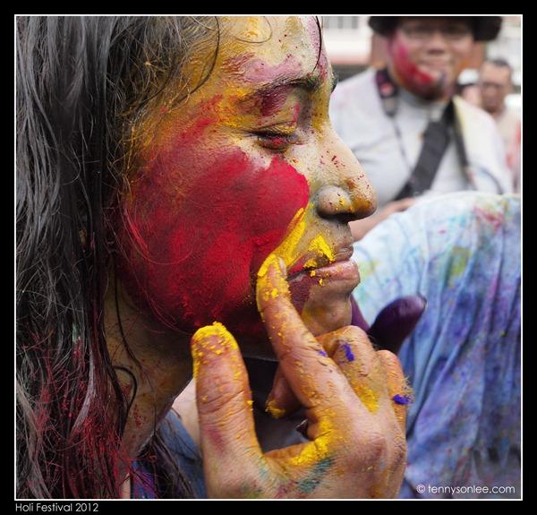 Holi Festival 2012 (8)