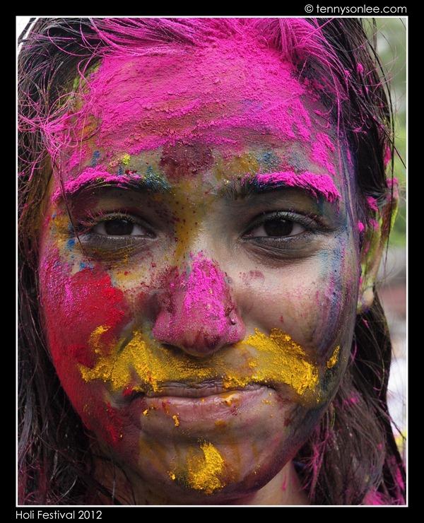 Holi Festival 2012 (9)