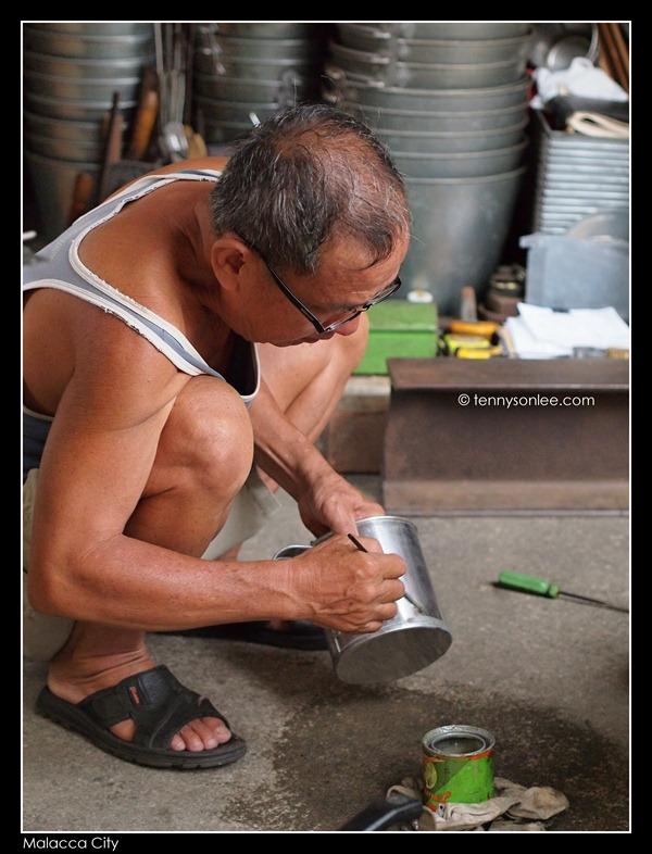 Melaka People at Work (1)