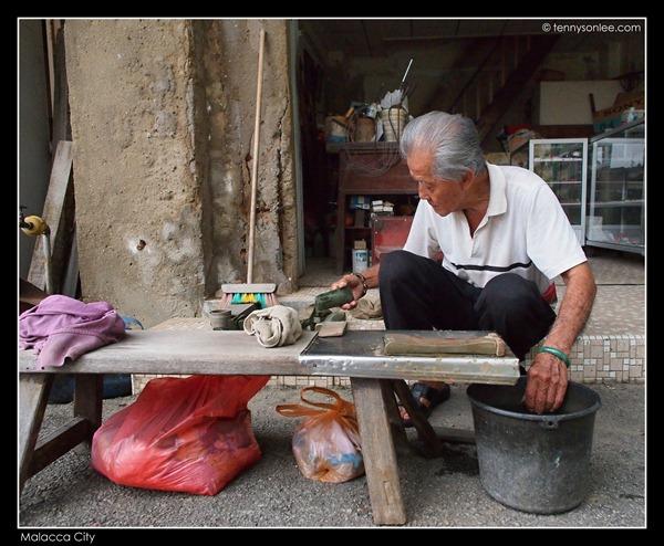 Melaka People at Work (6)