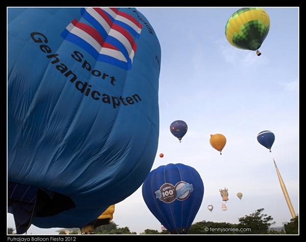 Putrajaya Balloon Fiesta 2012 (10)