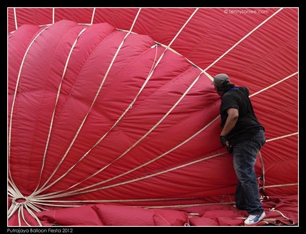 Putrajaya Balloon Fiesta 2012 (4)