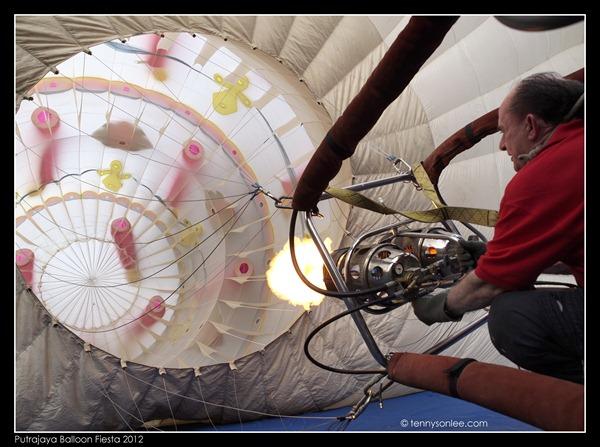 Putrajaya Balloon Fiesta 2012 (5)