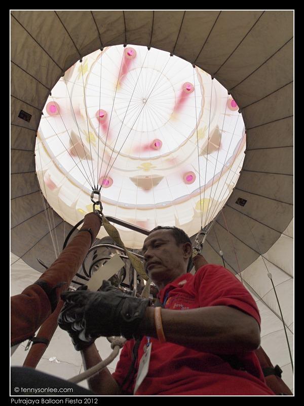 Putrajaya Balloon Fiesta 2012 (6)