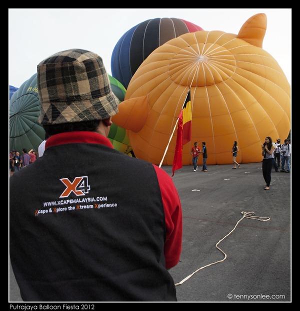 Putrajaya Balloon Fiesta 2012 (7)