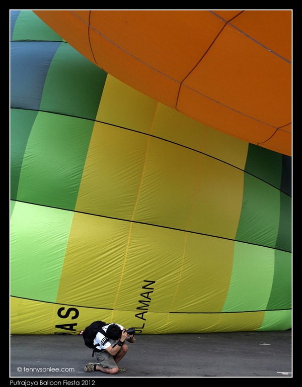 Putrajaya Balloon Fiesta 2012 (8)