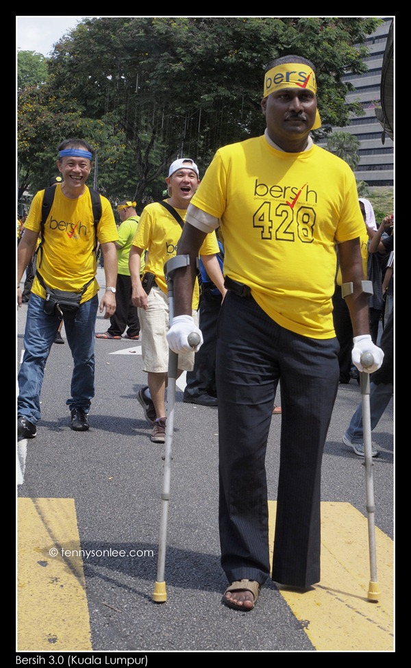 Bersih 3.0 we want change (11)