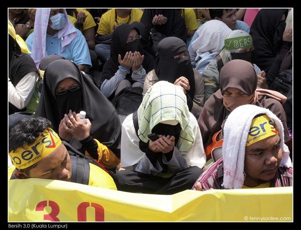 Bersih 3.0 we want change (16)