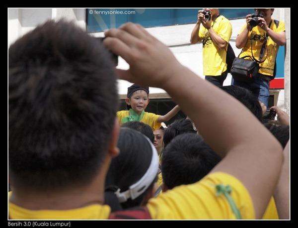 Bersih 3.0 we want change (3)