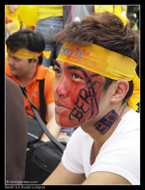 Bersih 3.0 we want change (6)