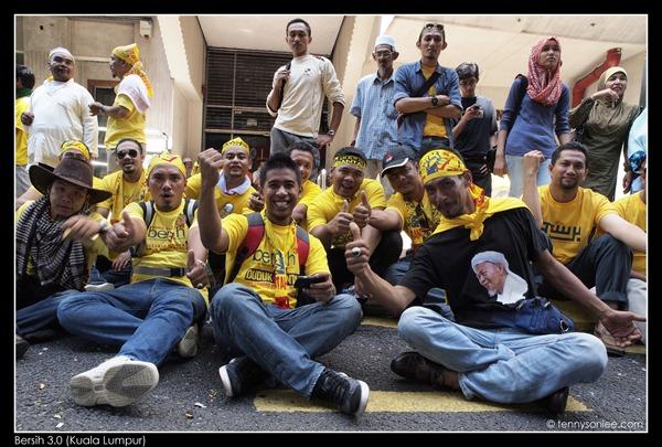 Bersih 3.0 we want change (8)